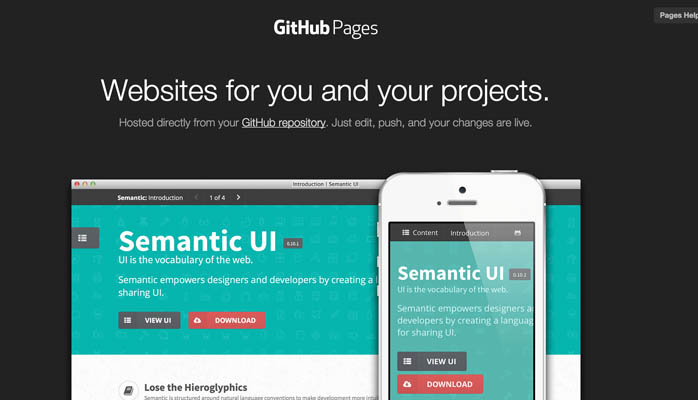Startup resources design hello startup a programmer 39 s for Getbootstrap com templates