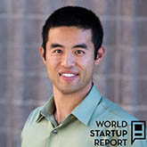 Bowei Gai, Co-Founder and CEO of CardMunch